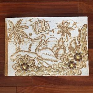 Other - Handbound Handmade Cuba Souvenir Photo Album